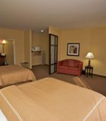 Comfort Suites Golden Isles Gateway photos Room