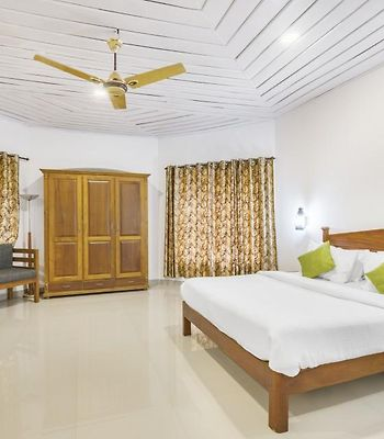 1 Bedroom Boutique Stay In Nullatanni, Munnar, By Guesthouser photos Exterior