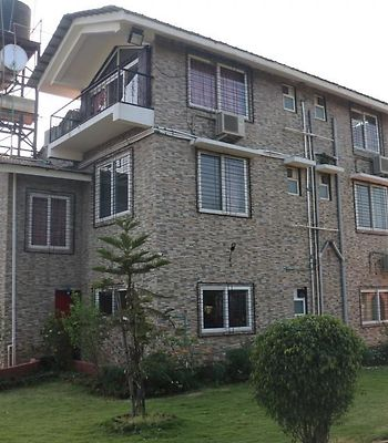 Bunaglow With A Gym In Mahabaleshwar, By Guesthouser 46411 photos Exterior 5 BHK in Avakali,Mahabaleshwar