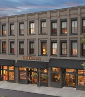 The Windsor - Asheville photos Exterior Hotel information
