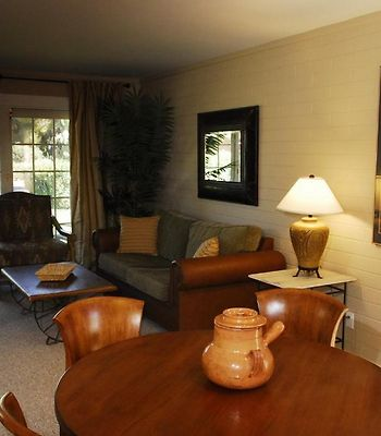 Smoketree Resort And Bungalows photos Room