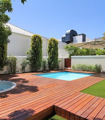 Perfectly Located Franschhoek House photos Exterior Perfectly Located Franschhoek House