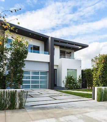 Beverly Hills/West Hollywood Modern Mansion W Pool photos Exterior