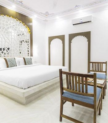 Room In A Heritage Stay Near Fateh Sagar Lake, Udaipur, By Guesthouser 10003 photos Exterior