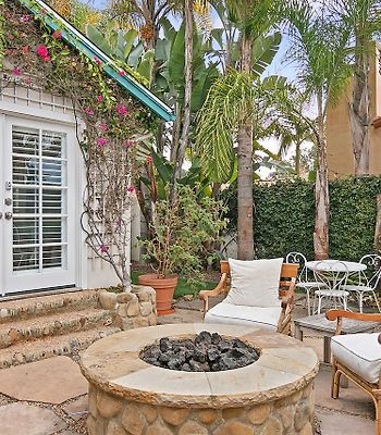 Studio Cottage In Santa Barbara #144023 Cottage photos Exterior Studio Cottage in Santa Barbara #144023 Cottage