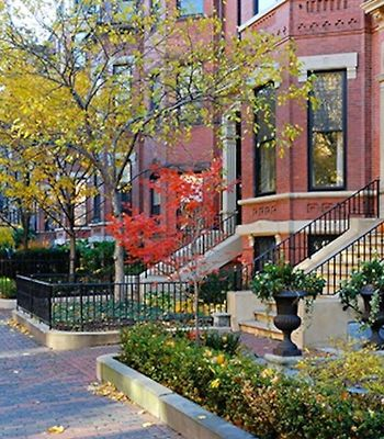 Studio In Boston'S Back Bay photos Exterior Studio in Boston's Back Bay