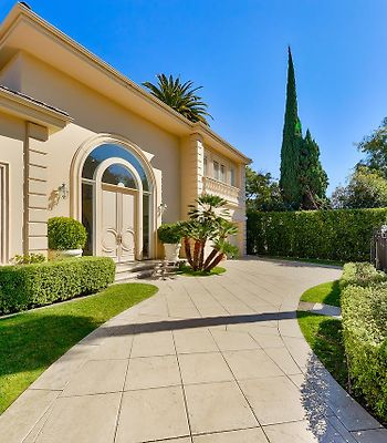 Roxbury Reale - Elegant Villa In The Heart Of Beverly Hills photos Exterior