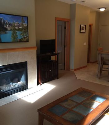 1 Bedroom Lodges At Canmore photos Exterior 1 bedroom lodges at Canmore