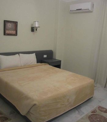 Monte Cairo Serviced Apartments photos Room