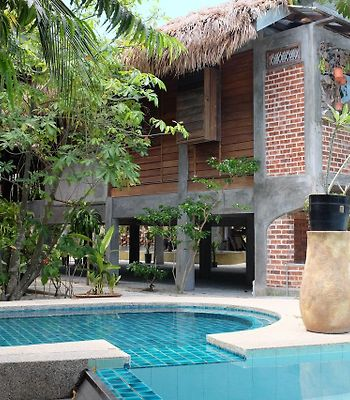 Panji Panji Tropical Wooden Home photos Exterior Panji Panji Tropical Wooden Home