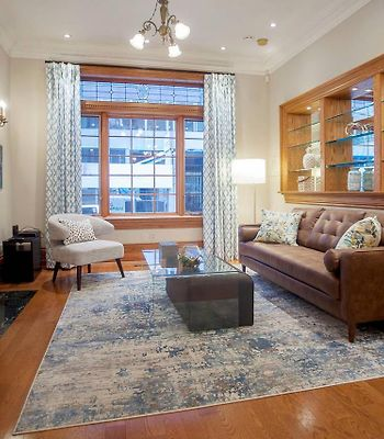 Spacious 1Br W/King Bed And Amazing Terrace! photos Exterior Spacious 1BR w/King Bed and Amazing Terrace!