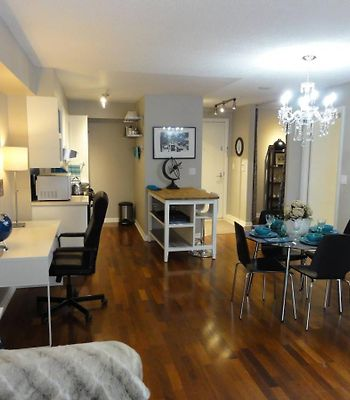 Beautifully Decorated 1Br Unit In Great Location! photos Exterior Beautifully Decorated 1BR Unit in Great Location!