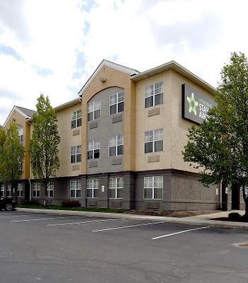 Extended Stay America - Indianapolis -Airport-W Southern Ave photos Exterior