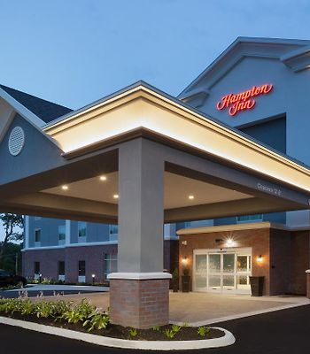 Hampton Inn Kennebunk Kennebunkport photos Exterior Hampton Inn Kennebunk Kennebunkport Me