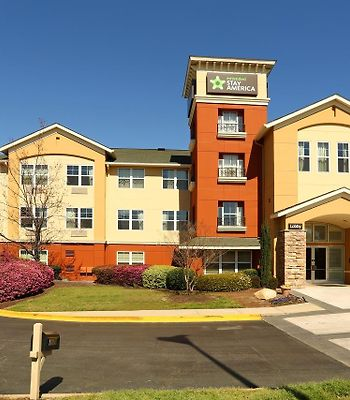 Extended Stay America - Columbia - Harbison photos Exterior