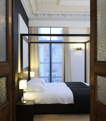 Lace Hotel photos Room