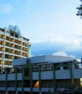 One Tagaytay Place photos Exterior One Tagaytay Place Hotel Suites