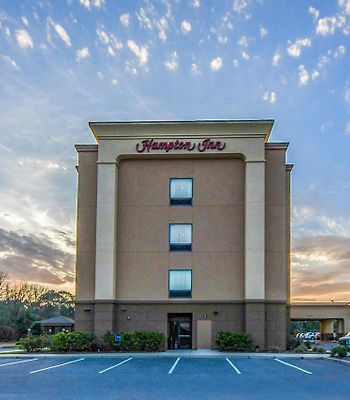 Hampton Inn Foley photos Exterior Hampton Inn Foley