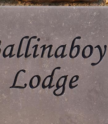 Ballinaboy Lodge Bed And Breakfast photos Exterior Ballinaboy Lodge Bed and Breakfast