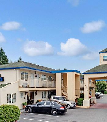 Days Inn Federal Way photos Exterior Days Inn Federal Way