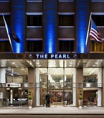 The Pearl New York photos Exterior The Pearl Hotel