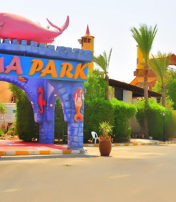 Sea Beach Resort & Aqua Park photos Exterior Sea Beach Aqua Park Resort