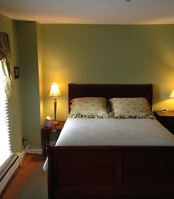 Smugglers Notch Inn photos Room