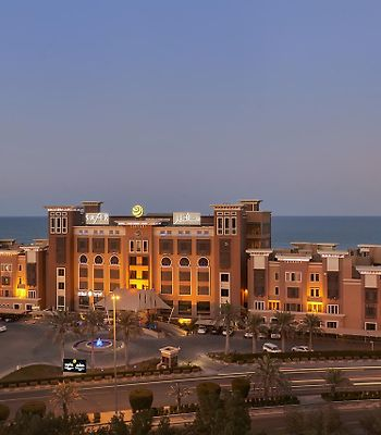Safir Hotel And Residences Fintas - Kuwait photos Exterior Safir Hotel and Residences Kuwait