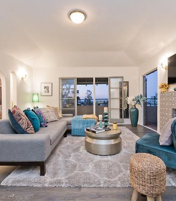 Stunning Hollywood Penthouse With City Views photos Exterior Stunning Hollywood Penthouse with City Views