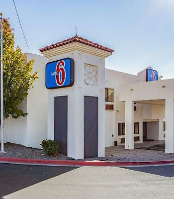 Motel 6 Santa Fe Central photos Exterior Motel 6 Santa Fe Central