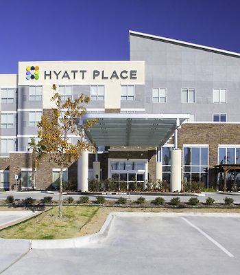 Hyatt Place Dallas/The Colony photos Exterior Hyatt Place Dallas/The Colony