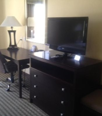 Holiday Inn Express Hotel & Suites Greenville photos Room