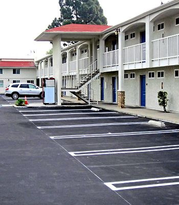 Motel 6 Anaheim photos Exterior Motel 6 Anaheim