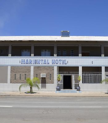 Mariental Hotel photos Exterior Mariental Hotel