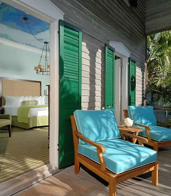 Cypress House Hotel In Key West - Adults Only photos Room Cypress House Historic King with Porch