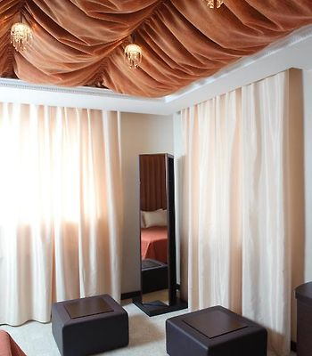 Reavil Hotel photos Room