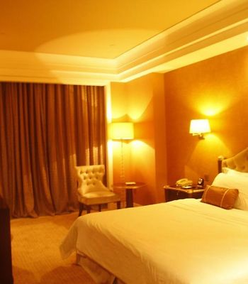 Taishan Country Garden Phoenix Hotel photos Room