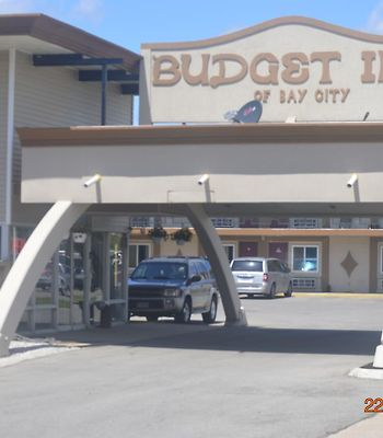 Budget Inn Of Bay City photos Exterior Budget Inn of Bay City