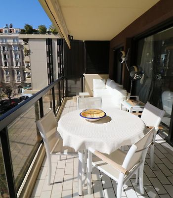 Luxury 1 Bedroom, 2 Mins From The Croisette And The Carlton 241 photos Exterior