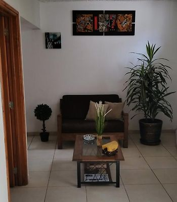 Nice Apt In The Main Town In Miraflores photos Exterior Nice Apt In The Main Town In Miraflores