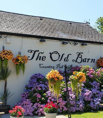 The Old Barn Inn photos Exterior The Old Barn Inn
