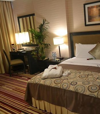 Executive Suites Abu Dhabi photos Room