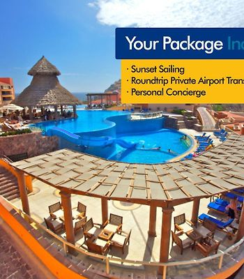 Discounted Authentic Vacation Package - Mountain / Ocean View Resort photos Exterior