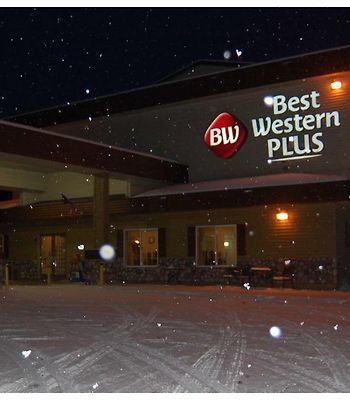 Best Western Plus Pioneer Park Inn photos Exterior Best Western Plus Pioneer Park Inn