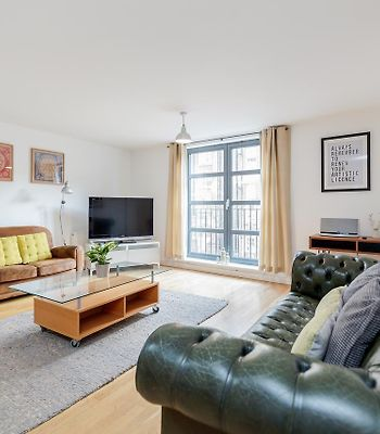 Shoreditch 2 Bed Flat By Basetogo photos Exterior Spacious 2 bed in the heart of Shoreditch!