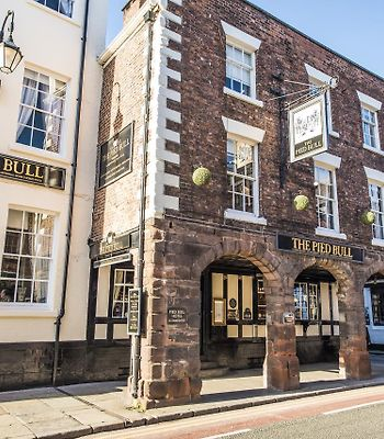 The Pied Bull photos Exterior The Pied Bull