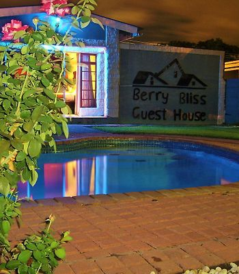 Berry Bliss Guest House photos Exterior Berry Bliss Guest House