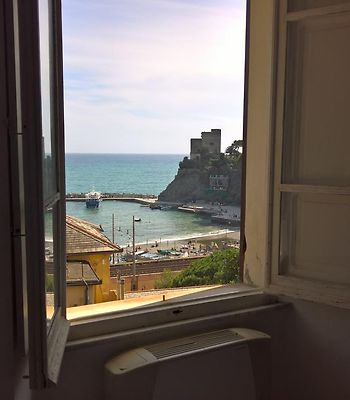 B&B Park&Beach Monterosso Old Town Sea View 2 photos Exterior B&B PARK&BEACH MONTEROSSO OLD TOWN SEA VIEW 2