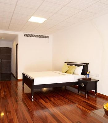 Citrus Hotels Sriperumbudur photos Room