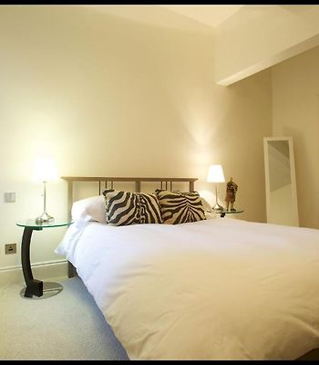 Rocpool Reserve Serviced Apartments photos Room